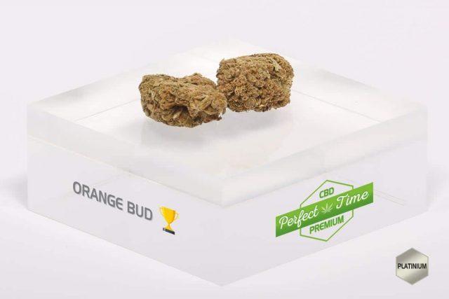 Orange Bud et ses bienfaits